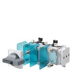 Odpínač 4-pólové 70 mm² 125 A 690 V/AC Siemens 3KL52401GB01