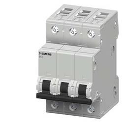 Elektrický istič Siemens 5SY43607, 60 A, 230 V, 400 V
