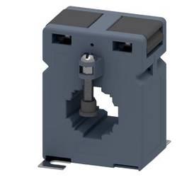 Prúdový transformátor 1-fázový Siemens 4NC5224-0CE21 4NC52240CE21, Ø priechodky vodiče 28 mm, upevnenie pomocou skrutiek