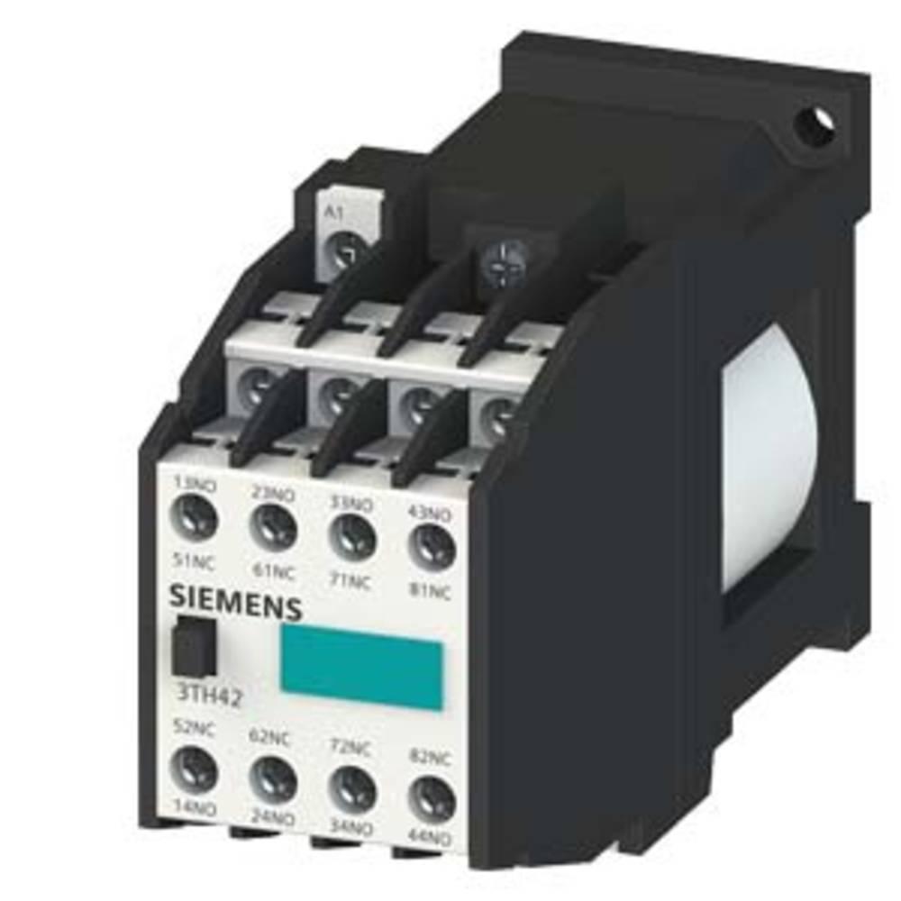 Contacteur auxiliaire Siemens 3TH4253-0BB4 1 pc(s)