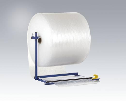 Manuflex VP1016 Tisch-Schneidständer anthrazit Schnittbreite 500 mm BxTxH 710x410x550 mm Tragkraft pro Rolle 15kg