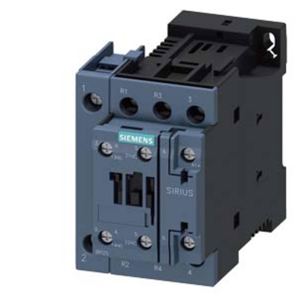 Contacteur de puissance Siemens 3RT2526-1BM40 2 NF (R), 2 NO (T) 1 pc(s)