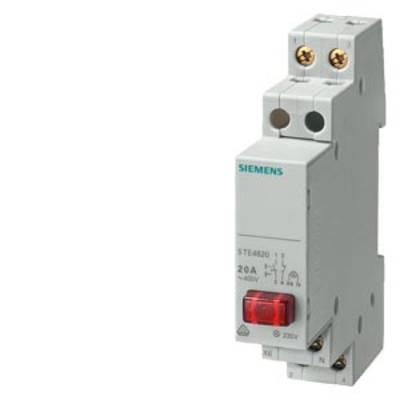 Taster Grau 20 A 2 Schließer Siemens 5TE4823 Preisvergleich