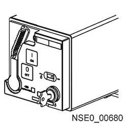 Montážní příslušenství Siemens 3VL9800-8SA40 1 ks