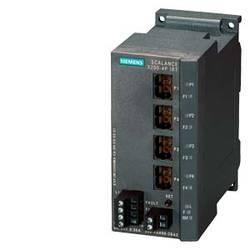 Priemyselný ethernetový switch Siemens 6GK5200-4AH00-2BA3, 10 / 100 MBit/s