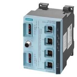 Priemyselný ethernetový switch Siemens 6GK5201-3JR00-2BA6, 10 / 100 MBit/s