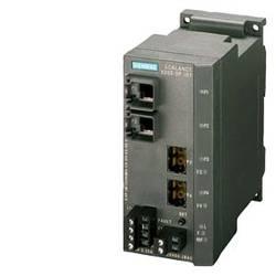 Priemyselný ethernetový switch Siemens SCALANCE X202-2P IRT, 10 / 100 Mbit/s
