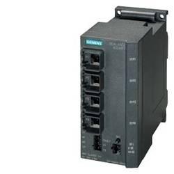Priemyselný ethernetový switch Siemens 6GK5204-0BA00-2BA3, 10 / 100 MBit/s