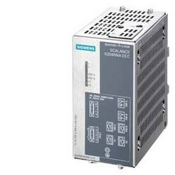 Ethernetový switch Siemens SCALANCE X204RNA EEC, 10 / 100 Mbit/s