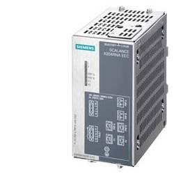 Priemyselný ethernetový switch Siemens SCALANCE X204RNA EEC, 10 / 100 Mbit/s