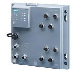 Priemyselný ethernetový switch Siemens 6GK5208-0HA00-2TS6, 10 / 100 MBit/s