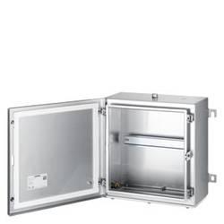 Nerezová skrinka pre PLC Siemens 6NH3112-3BA00-1XX1 6NH31123BA001XX1