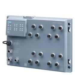 Priemyselný ethernetový switch Siemens 6GK5216-0HA00-2TS6, 10 / 100 / 1000 MBit/s