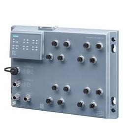 Priemyselný ethernetový switch Siemens SCALANCE XP216PoE EEC, 10 / 100 / 1000 Mbit/s
