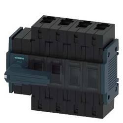 Odpínač 4-pólové 125 A 4 prepínacie 690 V/AC Siemens 3KD32422NE100