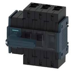 Odpínač 3-pólové 160 A 4 prepínacie 690 V/AC Siemens 3KD34322NE100