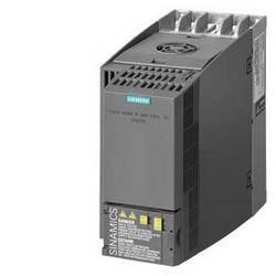Menič frekvencie 6SL3210-1KE21-7UB1 Siemens, 5.5 kW, 380 V, 480 V
