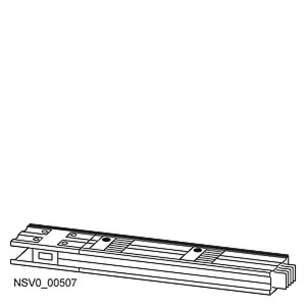 Élément droit Siemens BVP:261481 BVP:261481 aluminium gris clair 108 mm² 250 A 690 V/AC 1 pc(s)