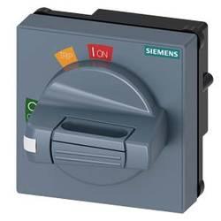 Image of Handhabe Grau Siemens 8UD17210AB21