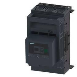 Výkonový odpínač poistky Siemens 3NP11331BC13, 3-pólové, 160 A, 690 V/AC
