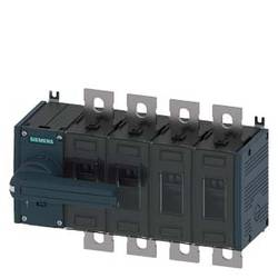 Odpínač 4-pólové 315 A 690 V/AC Siemens 3KD40420PE100