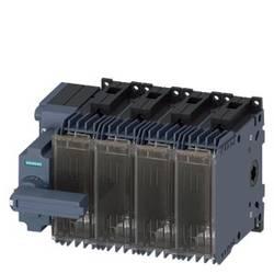 Odpínač 4-pólové 80 A 4 prepínacie 690 V/AC Siemens 3KF14082LB11