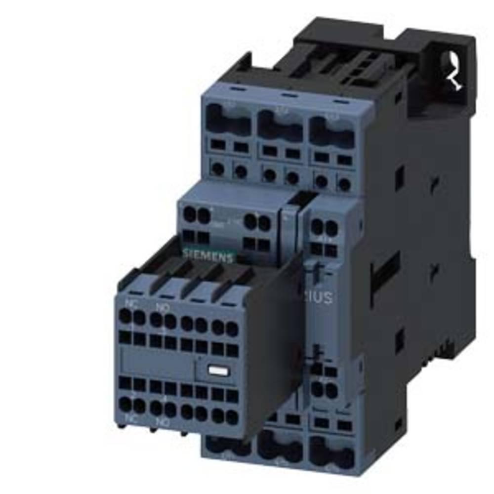 Contacteur de puissance Siemens 3RT2025-2BB44 3 NO (T) 1 pc(s)