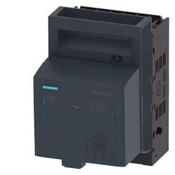 Výkonový odpínač poistky Siemens 3NP11231CA22, 3-pólové, 160 A, 690 V/AC