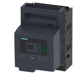 Výkonový odpínač poistky Siemens 3NP11231CA23, 3-pólové, 160 A, 690 V/AC