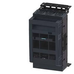 Výkonový odpínač poistky Siemens 3NP11331BB10, 3-pólové, 160 A, 690 V/AC