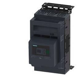 Výkonový odpínač poistky Siemens 3NP11331BB13, 3-pólové, 160 A, 690 V/AC
