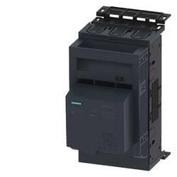 Výkonový odpínač poistky Siemens 3NP11331BB22, 3-pólové, 160 A, 690 V/AC