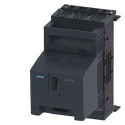 Výkonový odpínač poistky Siemens 3NP11331BC11, 3-pólové, 160 A, 690 V/AC