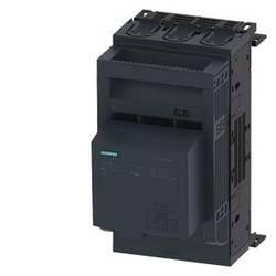 Výkonový odpínač poistky Siemens 3NP11331BC12, 3-pólové, 160 A, 690 V/AC