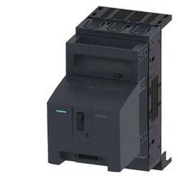 Výkonový odpínač poistky Siemens 3NP11331JC21, 3-pólové, 160 A, 690 V/AC