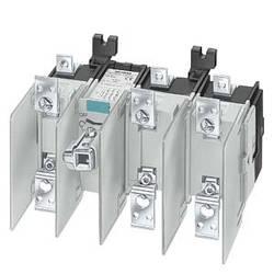 Odpínač 3-pólové 240 mm² 400 A 690 V/AC Siemens 3KL57301AG01