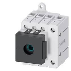 Odpínač 4-pólové 16 mm² 25 A 690 V/AC Siemens 3LD31100TL05