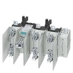 Odpínač 3-pólové 480 mm² 800 A 690 V/AC Siemens 3KL62301AB02