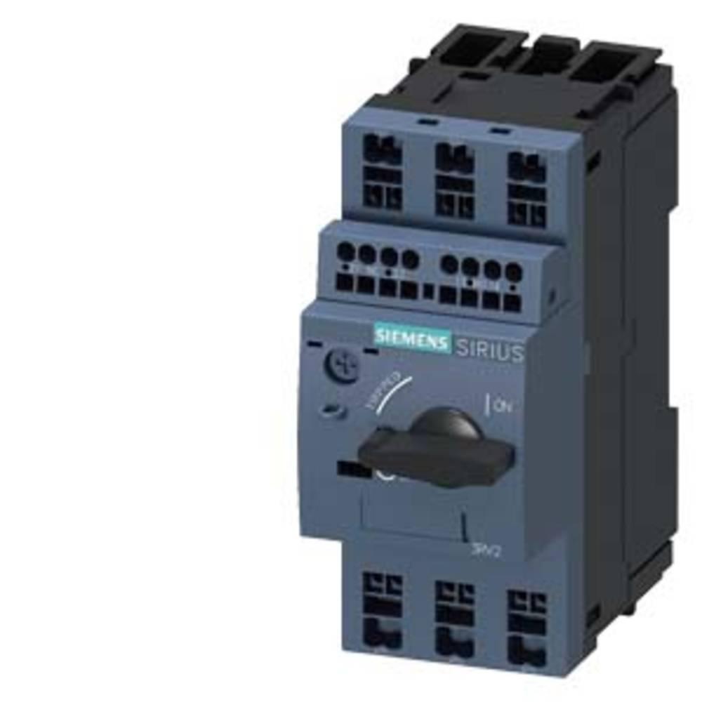 Disjoncteur Siemens 3RV2011-1KA25 1 pc(s)