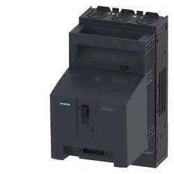 Výkonový odpínač poistky Siemens 3NP11331CA11, 3-pólové, 160 A, 690 V/AC