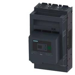 Výkonový odpínač poistky Siemens 3NP11331CA23, 3-pólové, 160 A, 690 V/AC