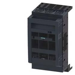 Výkonový odpínač poistky Siemens 3NP11331JB10, 3-pólové, 160 A, 690 V/AC