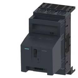 Výkonový odpínač poistky Siemens 3NP11331JB11, 3-pólové, 160 A, 690 V/AC