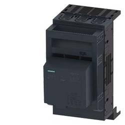Výkonový odpínač poistky Siemens 3NP11331JB12, 3-pólové, 160 A, 690 V/AC