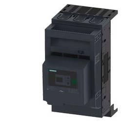 Výkonový odpínač poistky Siemens 3NP11331JB23, 3-pólové, 160 A, 690 V/AC