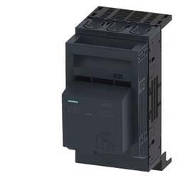 Výkonový odpínač poistky Siemens 3NP11331JC12, 3-pólové, 160 A, 690 V/AC