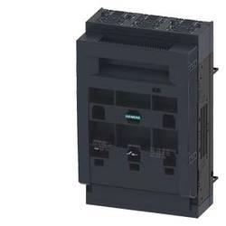 Výkonový odpínač poistky Siemens 3NP11431BC10, 3-pólové, 250 A, 690 V/AC