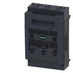 Výkonový odpínač poistky Siemens 3NP11431JC10, 3-pólové, 250 A, 690 V/AC