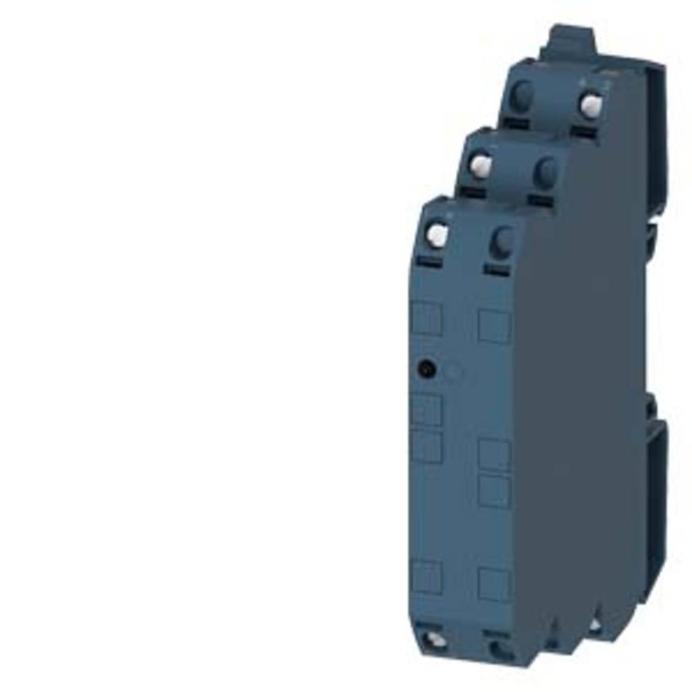 Delningsregulator UC 24-240V, 3-vägs: 0-60mV, 0 - 10 0mV, 0-30 0mV - Siemens 3RS7006-1FW00 3RS70061FW00 1 st