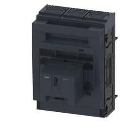 Výkonový odpínač poistky Siemens 3NP11531BC11, 3-pólové, 400 A, 690 V/AC